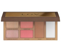 Bronzer Make-up Foundation 15.5 g