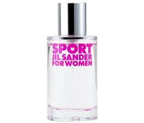 50 ml Sport For Women Eau de Toilette (EdT)  klar, lila