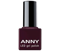 7.5 ml  Nr. 065 - Dark night LED Gel Polish Nagelgel