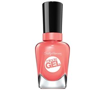 14.7 ml Nr. 380 - Malibu Peach Miracle Gel Nagellack