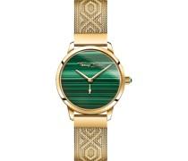 -Uhren Analog Quarz One Size 88286707