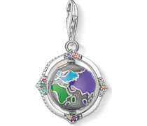 -Charm 925er Silber One Size 87657761