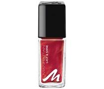 10 ml Nr. 650 - Red-Y-licious Last & Shine Nail Polish Nagellack