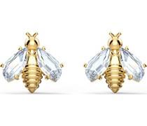 -Ohrstecker ETERNAL FLOWER OHRSTECKER BEE Metall One Size 87904156