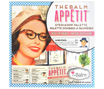 1 Stück  Balm Appetit Lidschattenpalette