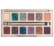 Lidschatten Augen-Make-up Lidschattenpalette 9.3 g