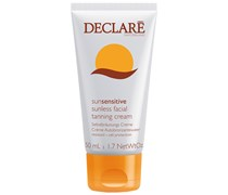 50 ml sunsensitive Sunless Facial Tanning Cream Selbstbräunungscreme