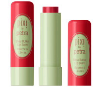 Scarlet Shea Butter Lip Balm Lippenbalm