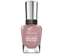 14.7 ml  Nr. 374 – Mauve Along Complete Salon Manicure Nagellack