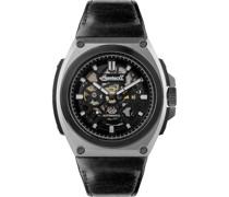 -Uhren Analog Automatik One Size 88326423