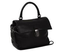 Wax Pull Up Rianne Handtasche Leder 26 cm