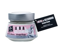 200 ml  Amber and Jasmine Body Cream Körpercreme