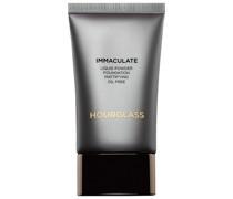 Immaculate® Flüssige Puderfoundation Foundation 30.0 ml Weiss