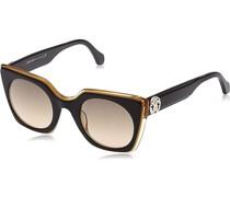 Modische Sonnenbrille zeitlos
