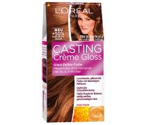 200 ml  Nr. 734 - Blütenhonig Crème Gloss Haarfarbe