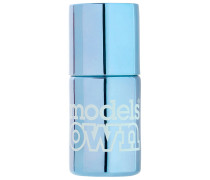 14 ml Blue Chrome Nail Polish Nagellack