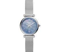 -Uhren Analog Quarz One Size 32017232