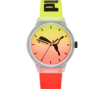 Unisex-Uhren Analog Quarz One Size 87972666