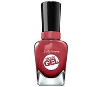 14.7 ml  Rhapsody Red Miracle Gel Nagellack