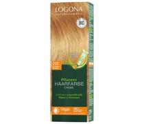 Haarfarbe Haarpflege 150ml
