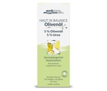Olivenöl Haut in Balance Körperbalsam 5 % Urea
