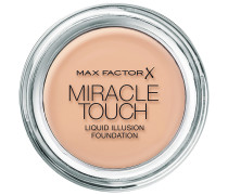 12 g 60 Sand Miracle Touch Foundation