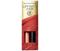 Lippenstifte Lippen-Make-up 2.3 ml Kastanie