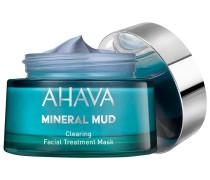 Serum & Kur Clean Beauty Schlammmaske 50ml