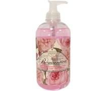 Rose & Poeny Liquid Soap