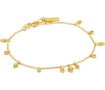 -Armband Bohemia Bracelet 925er Silber Gold 32014161