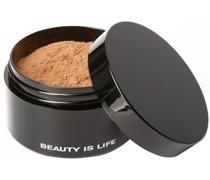 Loose Powder für dunkle Haut