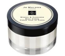 175 ml Body Crème Mimosa & Cardamom Körpercreme 175ml