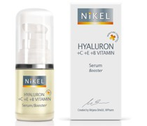 Hyaluron+C+E+B Vitamin - Serum/Booster 15ml