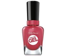 14.7 ml Nr. 256 - Proper P-rose Miracle Gel Nagellack