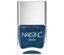 14 ml Bermondsey Denim-Look Nagellack