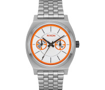 Unisex-Uhren Analog One Size 87064611