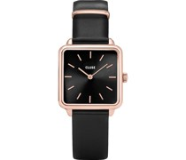 -Uhren Analog Quarz One Size Messing 87583651