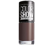 Nr. 549 - Midnight Taupe Nail Color Show Nagellack