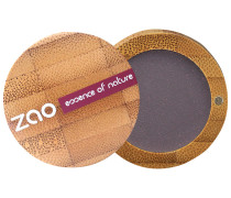 3 g 205 - Dark Purple Bamboo Matt Eye Shadow Lidschatten