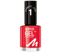 12 ml Nr. 625 - Devious Red Super Gel Nail Polish Nagellack
