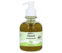 Olivenöl Reinigungsseife