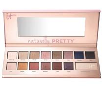 Lidschatten Augen-Make-Up Lidschattenpalette 13.2 g Grau