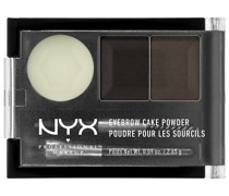 Augenbrauen Augen-Make-up Augenbrauenpuder 2.65 g