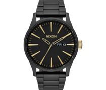 -Uhren Analog Quarz One Size 87879682