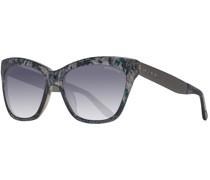 Sonnenbrille designed für Modekenner