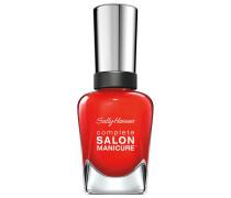 14.7 ml Nr. 554 - New Flame Complete Salon Manicure Nagellack