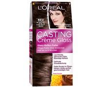 Nr. 500 - Hellbraun Haarfarbe 200.0 ml