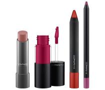 Red Lip Colour Kit Make-up Set
