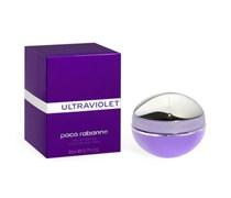 80 ml  Ultraviolet Eau de Parfum (EdP)  lila