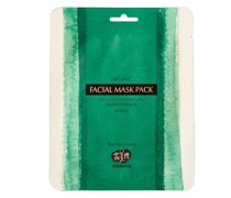 Organic Sea Kelp Facial Sheet Mask 30g